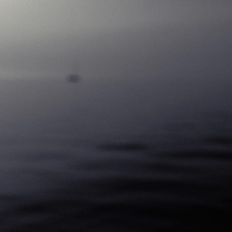 Un destello en la niebla