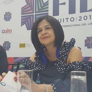 María Cecilia Velasco