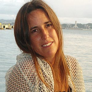 María Casiraghi