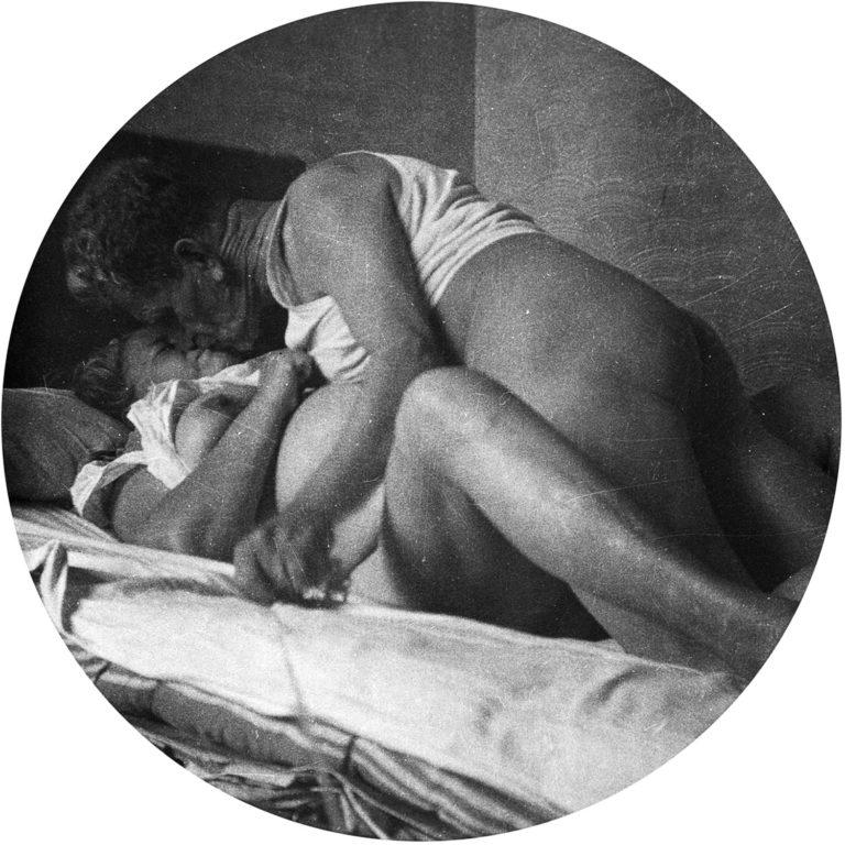 El amor en los tiempos del virus