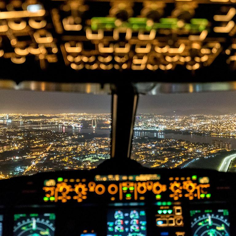 Diario de un piloto