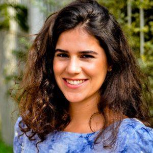 María Fernanda Lopes