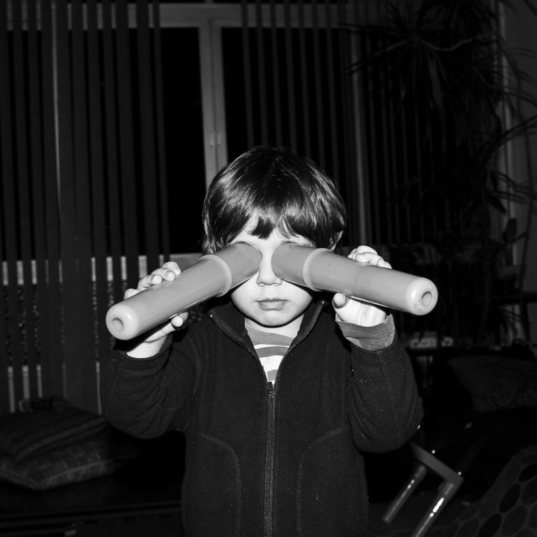 Vittorio: la ilusión especular de un tiempo incierto